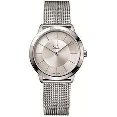 Reloj calvin klein minimal k3m22126 - 137,70€ http://www.andorraqshop.es/relojes/calvin-klein-minimal-k3m22126.html