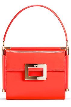 Roger Vivier Spring-Summer 2014 Beautiful Handbags 991e7ce2977