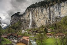 Lauterbrunnen | Flickr - Photo Sharing!