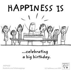 Happy 60th birthday Baba. ♥