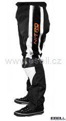 Kalhoty Nitro černé