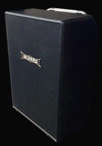 Wizard 6x10 Bass cabinet