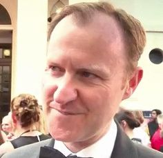 """sanghamitraz:  """"Let me give you a lesson on flirting."""" Mark #Gatiss, ladies and gentlemen."""