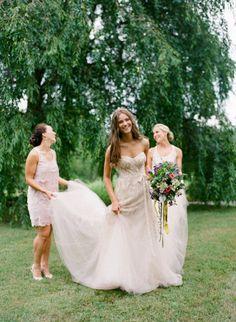 Photography by Jen Fariello Photography / jenfariello.com, Floral Design by Pats Floral Designs / patsfloraldesigns.com