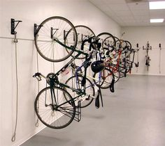 wall mounted vertical bike racks - Yahoo Search Results