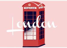 À chaque séjour à Londres, vous me demandezdes conseils pour bien profiter de cette jolie ville où on ne s'ennuie jamais ! Après mon city guide, j'ai donc décidé de vous faire un petit programme…
