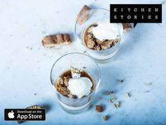 I'm cooking Café Affogato with Kitchen Stories. It's really delicious! Get the recipe now: http://getks.io/es/3826