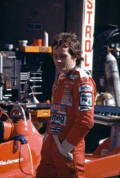 Belgian Grand Prix, Microcar, Gilles Villeneuve, Car And Driver, Formula One, Courses, A Good Man, F1, Race Cars