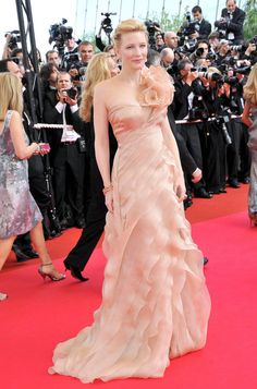 Cate Blanchett Photo - 61st Cannes Film Festival - 'Blindness' premiere