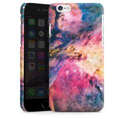 Orion Nebula für Premium Case (glänzend) für Apple iPhone 6 von DeinDesign™