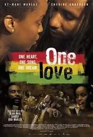 One Love Movie Online. A rasta musician meets a gospel singer when they both enter a music contest in Kingston Jamaic. They fall for each other but are kept apart by the Girl's father the Pastor, who wants her to marry into the church.
