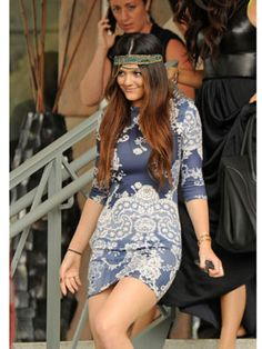 Love Kylie Jenner's hippie-chic look!