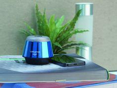 Creative y sus sus nuevos micro-altavoces compatibles con todo tipo de dispositivos. Precioso verdad?