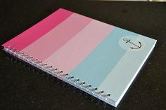 Cuaderno Naútica