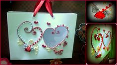 Quilling gift bag..!!!