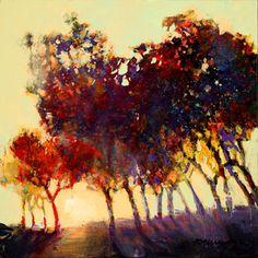 Sunrise Sunset, Robert Burridge