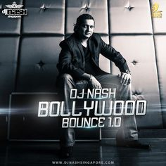 Bollywood Bounce 1.0 - DJ Nash (Singapore) - http://www.djsmuzik.com/bollywood-bounce-1-0-dj-nash-singapore/
