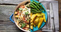 Een paar kleine trucjes maken een groot verschil! Zo bewaar je groenten en fruit langer!