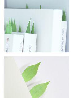 Leaf-It Sticky Notes