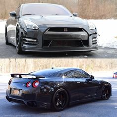 #ForSale 2015 Nissan GTR 800+ HP $35k in upgrades Only 4k miles 2015 Black edition Alpha 9 Contact Matt@Exotic-Auto-Sales.com DM @Exotic_Auto_Sales