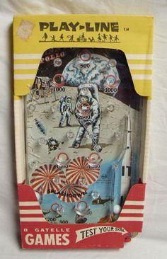 Merry round marx toys vintage go