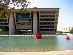 Dallas City Hall - dallas, texas www.fountainsdallas.com