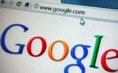 Google debuted a new look for its mobile homepage Wednesday, unveiling a hidden sidebar.
