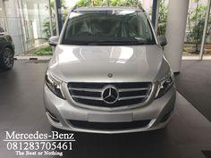 Harga Mercedes Benz 2018 | Dealer Mercedes Benz Jakarta Selatan: Promo Mercedes Benz V 220d nik 2017 Dealer ATPM Ja...