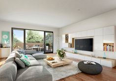 Lovli. Living room
