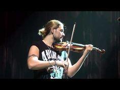 [FanCam] 140619 David Garrett - Io Ti Penso Amore - YouTube