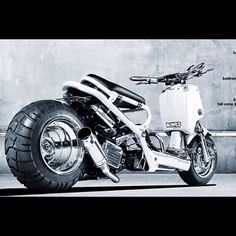 #ruckus this is one fast scooter