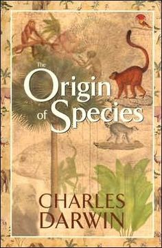 "Read ""The Origin of Species"" by Charles Darwin available from Rakuten Kobo. The Origin of Species is a work of scientific literature by Charles Darwin which is considered to be the foundation of e. Charles Darwin, Good Books, Books To Read, My Books, Darwin Theory, Facts About Guys, Origin Of Species, Evolutionary Biology, Theory Of Evolution"