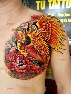Japanese Wave Tattoos, Japanese Waves, Japanese Tattoo Designs, New Tattoos, Cool Tattoos, Traditional Japanese Tattoos, Oriental Tattoo, Irezumi, Tattoos With Meaning