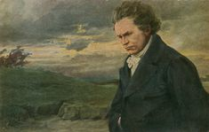 Beethoven, Der einsame Meister Otto Nowak