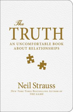 The Truth by Neil Strauss on iBooks