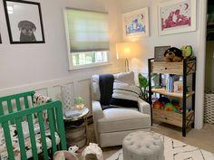 Twin Nursery Gender Neutral, Nursery Twins, Bench, Storage, Furniture, Home Decor, Purse Storage, Decoration Home, Room Decor