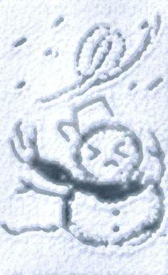 Twitter / ta9_ma: 真綾の歌じゃないけど、今年は風が強いよねw #SnowCan ...