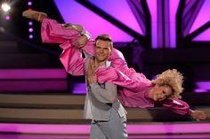 Vadim Garbuzov Photos: 'Let's Dance' 3rd Show