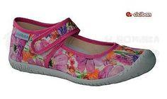 753f713200b8 Papuče Ciciban HAPPY 27499 - detské oblečenie a obuv