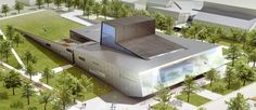 great reference site for university campus architecture