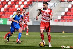 David Vaněček gólja csak a szépítésre volt elég a Kazincbarcika ellen (Felkészülési mérkőzés: DVTK - KBSC) Running, Sports, Kalmar, Hs Sports, Keep Running, Why I Run, Sport