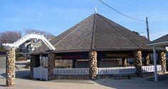 Flying Horse Carousel, Watch Hill, RI