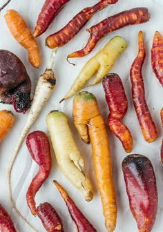Ugly Vegetables and The Delicious Soup You Can Make With Them via @Luvoinc
