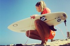 Team Roxy And Surf