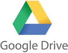 Google Drive es una herramienta de Google que permite crear y compartir documentos en la red. Podemos crear un documento, hoja de cálculo, presentación, formulario... Su utilización es bastante parecida a las del paquete Libre office. Para crearla tenemos que tener una cuenta gmail: https://drive.google.com/=drive