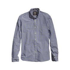 50 chemises à carreaux