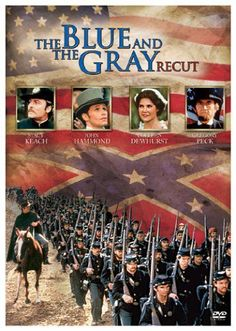 One of the best Civil War movies made!