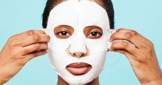 Your sheet-masking habit might have an unexpected downside.