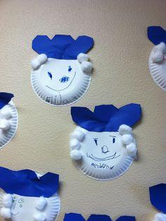 P is for Presidents Day: George Washington craft Letter W Crafts, K Crafts, Crafts For Kids, Daycare Crafts, Kindergarten Social Studies, Kindergarten Art Projects, Teaching Kindergarten, Presidents Week, American Presidents