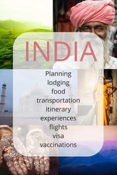 If you're traveling to India, here is the MOST extensive guide ever! From things to do, where to go, where to stay, and all sorts of travel tips, it's all here. #indiatravel #indiathingstodoin #india